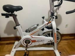 Bike Oneal de Spinning Tp 1100 Semi Profissional