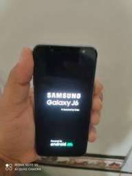 Samsung J6 Tv