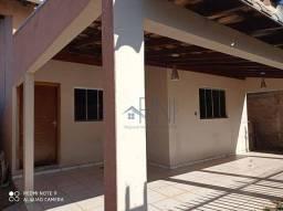 Título do anúncio: Casa com 2 quartos, sendo 1 suíte à venda por R$ 240.000 - Solar Ville - Barra do Garças/M