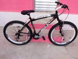 Título do anúncio: Bicicleta zeraa