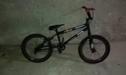 Troco BMX por montadinha.