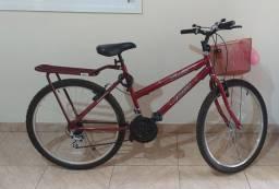 Bicicleta Bela Cairu