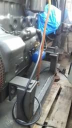 Gerador de energia 35 kva
