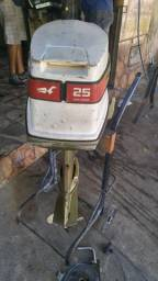 Johnson 25 hp