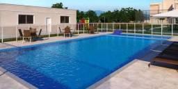 Parque Trilhas do Sabiá - 39m² a 46m² - Jardim Patrícia - Uberlândia, MG - ID3700