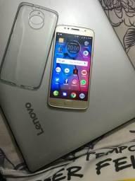 Moto G5 S novinho