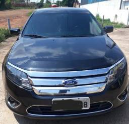 Ford fusion - 2011
