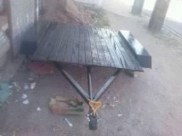 Fabricação no janga