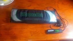 Vendo cinta vibradora 50 reais