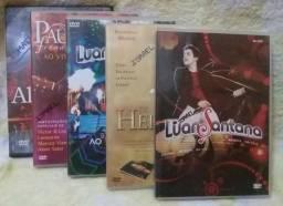 Diversos DVD's - R$ 5 CADA