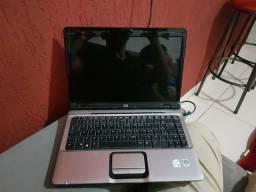 Notebook core dual memória 500gb