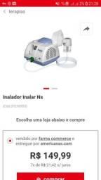 Nebulizador NS
