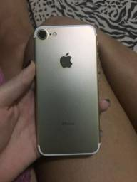 IPhone 7 novinho 32 gb
