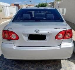 Toyota Corolla 1.8 07/08 em ótimo estado ! - 2007