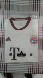 Camisa Bayern Munique