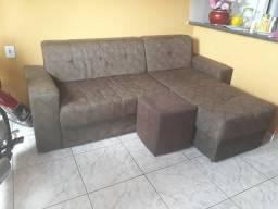Vendo esse sofá .