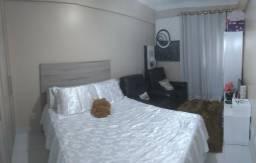 Apartamento sem mobilhado 3 quartos com banheira e 2 vagas de garagens