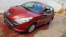 PEUGEOT 207 2010/2011 1.4 XR 8V FLEX 4P MANUAL - 2011