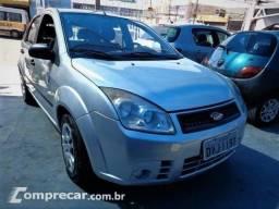 Ford Fiesta 1.0 Prata - 2008