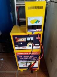 Carregador de bateria 991250777
