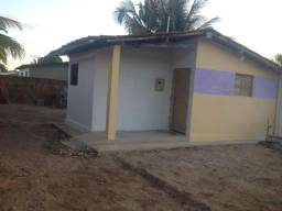 Casa tipo kitnet em Mangabeira VIII, Com Área de serviço