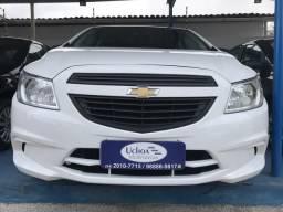 Chevrolet Onix LS 2016 - 2016