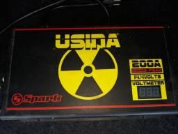 Usina 200 amp