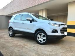 Ford Ecosport SE 2.0 Aut. + Único Dono + Novíssimo!! - 2015