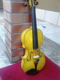 Violino artesanal, copia stradivarius 1715