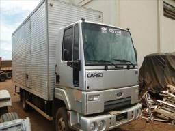 Ford cargo 815 - entr e parc - 2011