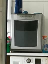 Máquina de lavar louça (Brastemp)