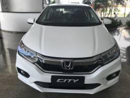 HONDA CITY 2018/2018 1.5 EXL 16V FLEX 4P AUTOMÁTICO - 2018