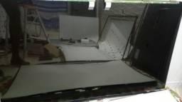 Display e placas da tv lg 47p