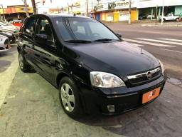 Corsa Hatch Premium 1.4 8V Econoflex Completo Ano 2009 - 2009