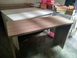 Mesas novas (escrivaninha) cada mesa R$280,00