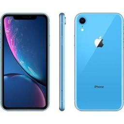 Iphone Xr 64Gb Novo Lacrado Nota Fiscal e Garantia de 1 ano