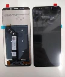 Tela Xiaomi Redmi 5 Plus Preto