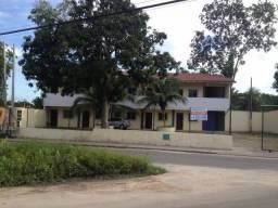 Kitnet residencial para locação, jabuti, itaitinga.