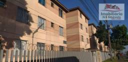 Apartamento com 2 dormitórios à venda por r$ 139.000 - sítio cercado - curitiba/pr