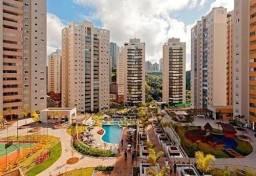 Condomínio cennário - apartamento com 3 dormitórios à venda, 114 m² por r$ 1.000.000 - vil