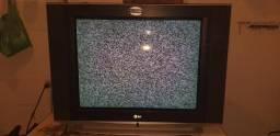 Televisão LG 29' Polegadas