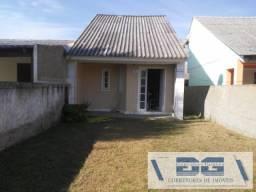 Casa 1 dormitório para Venda em Cidreira, Nazaré, 1 dormitório, 1 banheiro