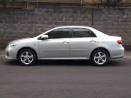 Toyota Corolla XEI Completo - 2013