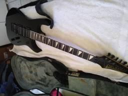Guitarra Golden GH88 Strato Microafinação