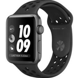 Apple watch série 3 Nike 42mm novo lacrado 1 ano de garantia pela Apple nota fiscal