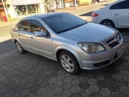Repasse Vectra Elegance 2.0 automático Couro - 2008