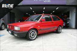 VW Gol Star Turbo 1989 - 1989