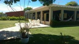 Casa espetacular em Itamaracá