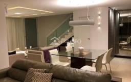 LS:Lagoa Redonda|Casa Com Móveis Proj. Em Todos Os Ambientes,3 Suítes,Closet,Hidromassagem