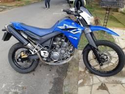 Xt 660 - 2005